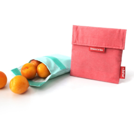 Snack'n'Go Eco rood