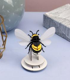 Assembli 3D Bumble bee