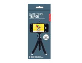 Kikkerland  Smartphone Tripod
