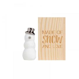 Lucky Box Sneeuwpop