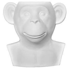 "Pot ""Monkey"" wit"
