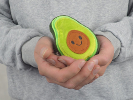 Pocket pal pittenzak Avocado