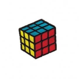 Patch rubik cube