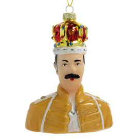 Cody Foster kerst ornament 'Freddie  Mercury'