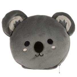 Reiskussen/ slaapmasker Koala