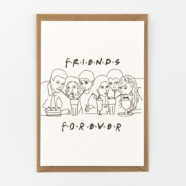 Studio Flash 'Friends Forever'