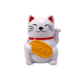 Stress Toy Lucky Cat