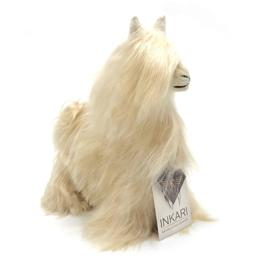 Knuffel alpaca suri S