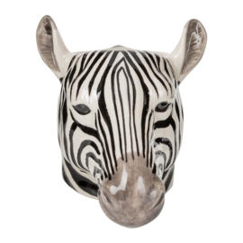 Quail zebra egg cup
