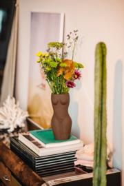 DOIY Body vase large