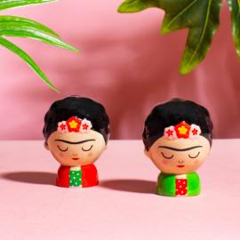 Frida Kahlo zout en peper