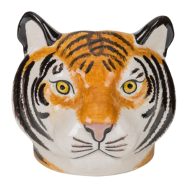 Quail Tiger egg cup