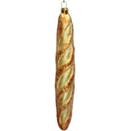 Kerst ornament 'Baguette'