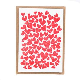 Studio Flash  'Hearts'