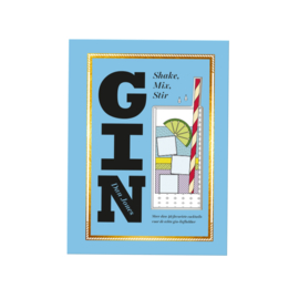 Gin by Dan Jones
