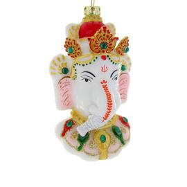 Cody Foster kerst ornament 'Ganesh'