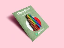 Dutchpins Utreg Pride Domtoren Pin