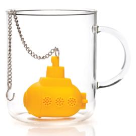 Ototo Yellow Submarine tea infuser