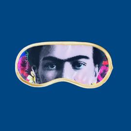Frida Kahlo oog masker