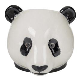Quail Panda  egg cup