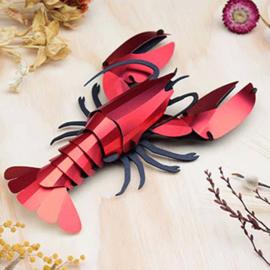 Assembli 3D Lobster