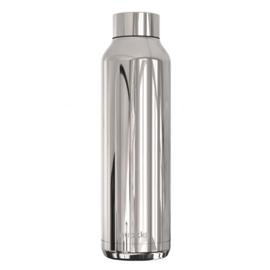 Quokka thermosfles silver 630 ml.