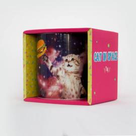 Cat in Space mok