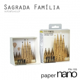 Papernano Sagrada Familia PN-105