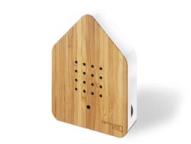 Zwitscherbox relax vogelhuisje oak