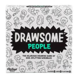 Ridleys Drawsome people