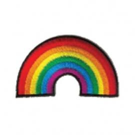 Patch regenboog