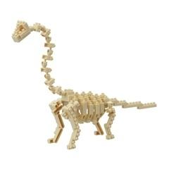 Brachiosaurus skelet NBC-114