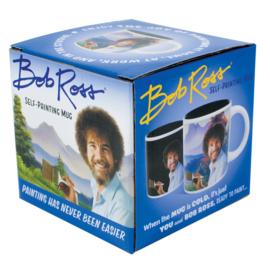 """""""Bob Ross"""" mok"""