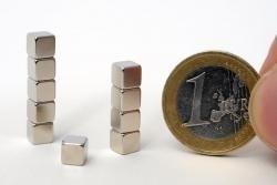 sterke magneten kubus 10 stuks