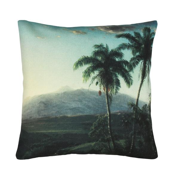 HK living kussen palm landscape