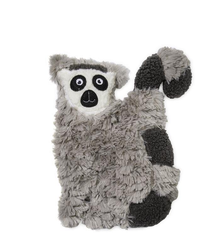 Pittenzak huggable Lemur
