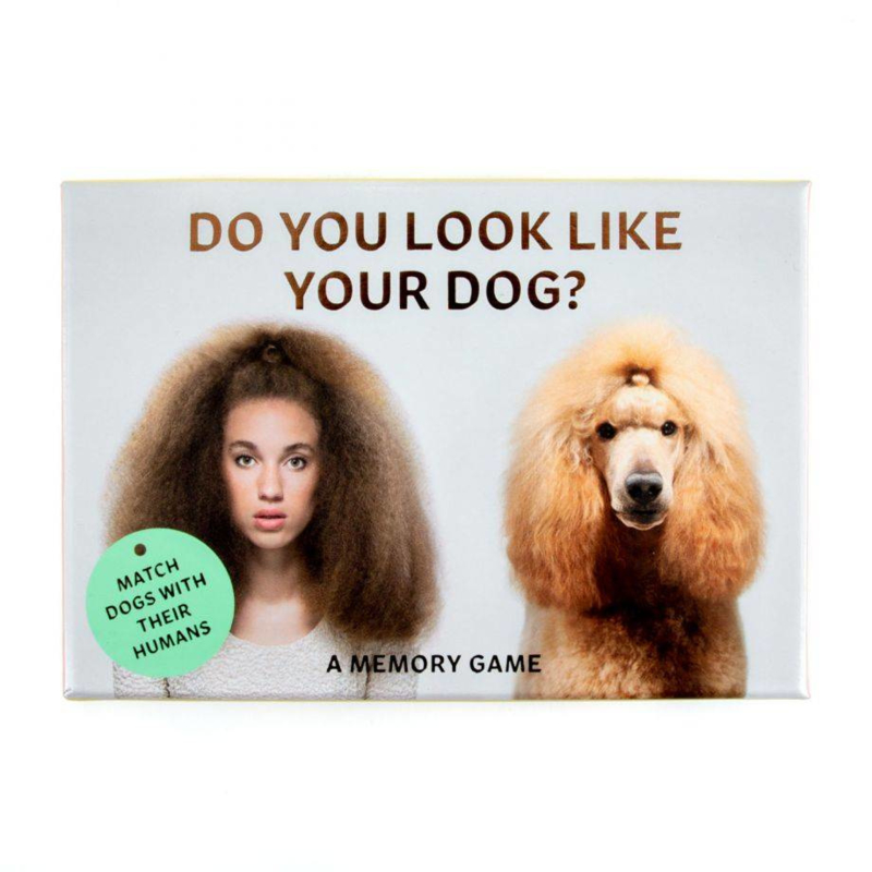 Do you look like your dog  by Laurence King