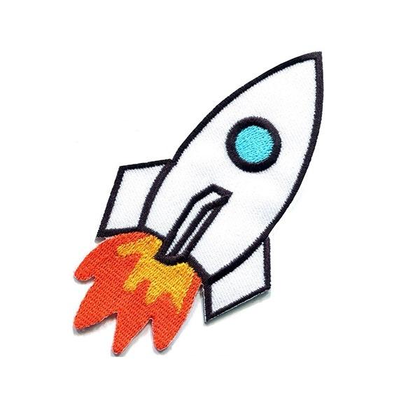 Patch raket
