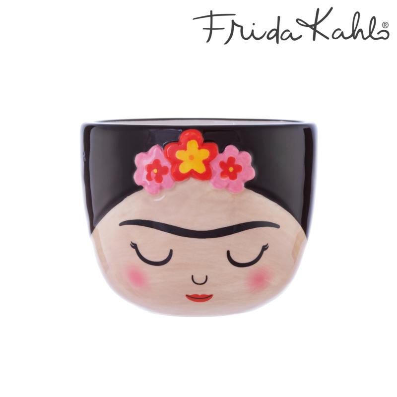 Frida Kahlo planten potje S