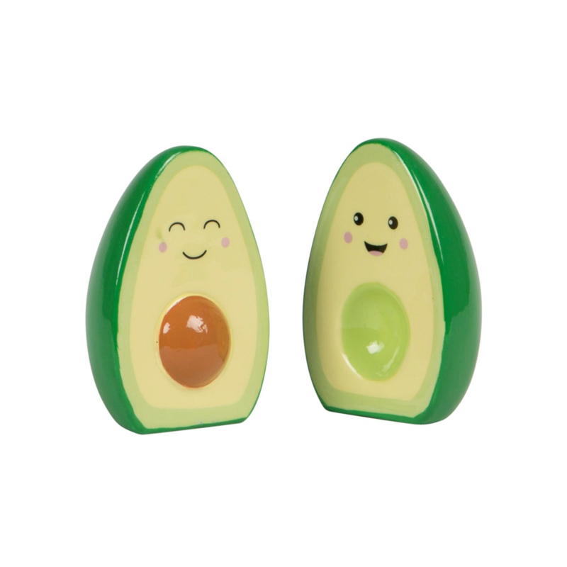 Zout & peper avocado