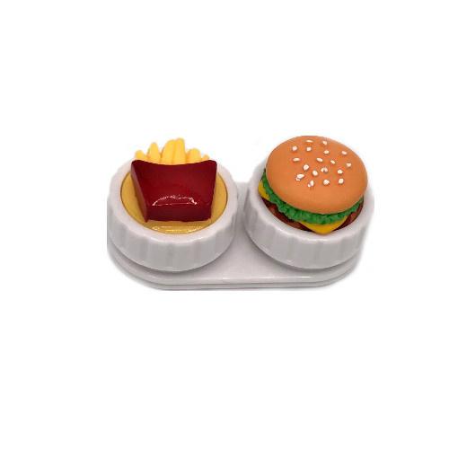 """Lenzendoosje """"Fast food"""""""