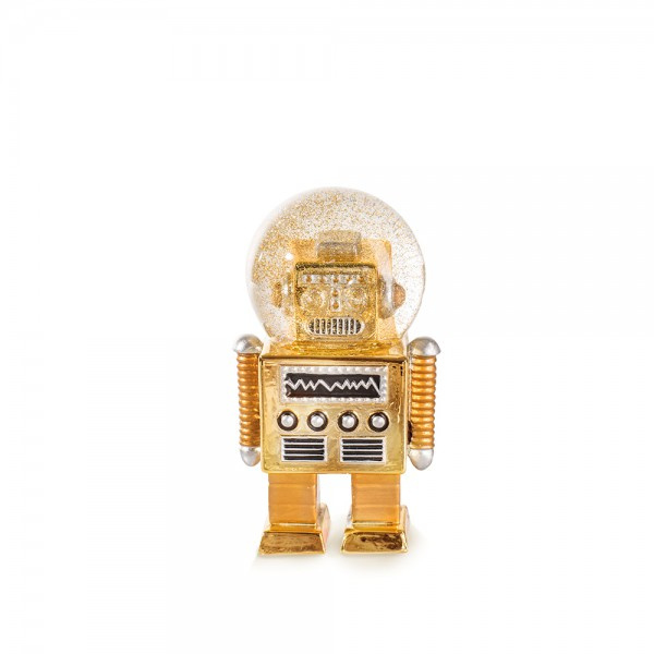Summerglobe The Robot