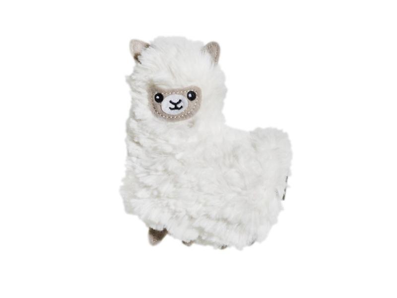 Pocket pal pittenzak Llama