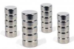 sterke magneten rond 20 stuks