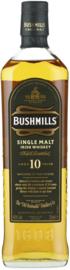Bushmills 10 Years - 70 cl