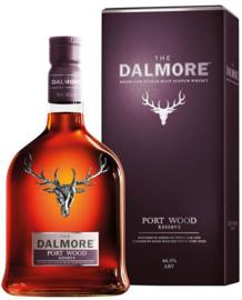 Dalmore portwood reserve