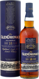 Glendronach 18 Years - 70 cl