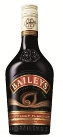 Bailey`s Hazelnut Flavor ( 70 cl )