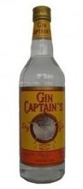 Captains Gin ( 70cl )