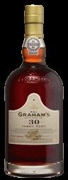 Graham`s 30 Year Old Tawny Port (verpakt in tube)